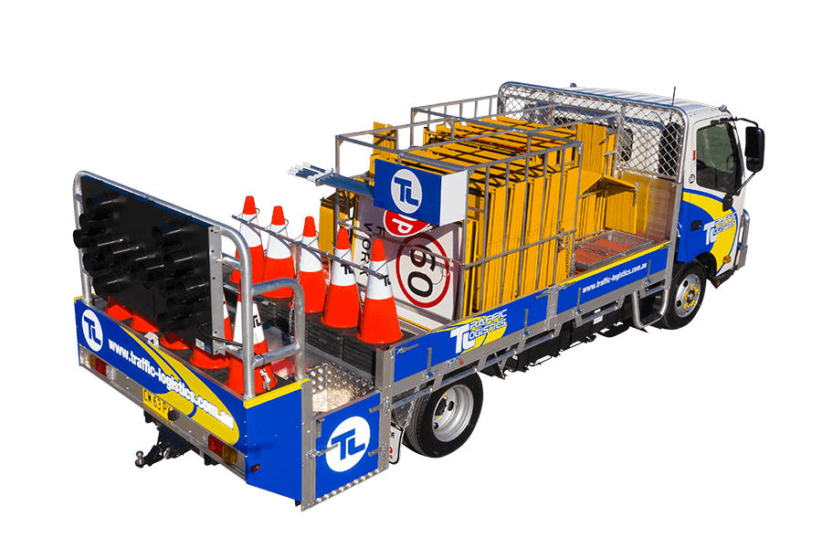 Pod Truck